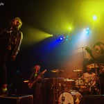 Taking Back Sunday/Letlive/The Menzingers: South Side Ballroom – Dallas, TX 2/21/15
