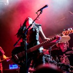 Die So Fluid And Carfax Abbey Bring The Heat To North Star Bar!! – Philadelphia, PA – 1/28/15