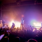 In Flames Burns Through Edmonton With All That Remains and Wovenwar on Charming America Tour: Encore At WEM – 3/12/15