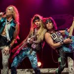 Steel Panther Parties Like Tomorrow Is the End of the World!! – Sands Casino Resort Bethlehem, PA