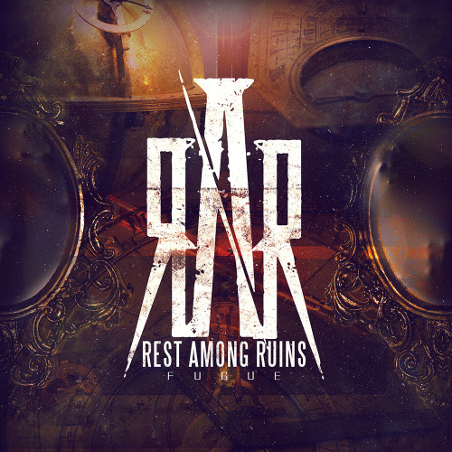 REST AMONG RUINS