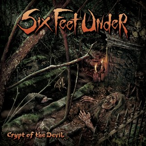 SIX FEET UNDER COVER