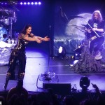 Nightwish And Delain Wow The Bomb Factory!! – Dallas, TX