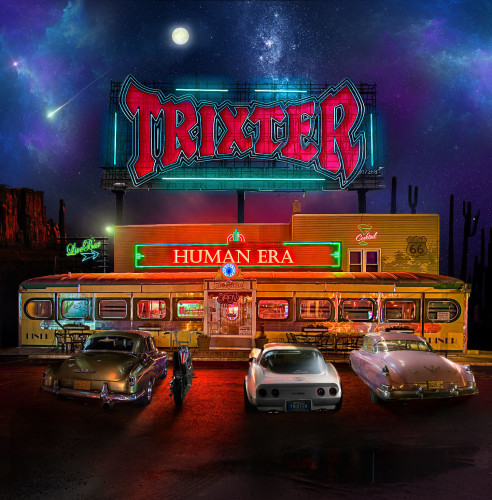 TRIXTER CD COVER