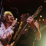 Whitesnake And The Answer: Feeling The Burn At Verizon Theatre!! – Grand Prairie, TX