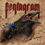 Pentagram – Curious Volume