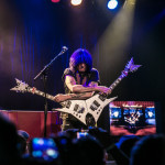 Michael Angelo Batio, Son Of Swan, and The Kul Shred Trees Dallas!! – 8/14/15