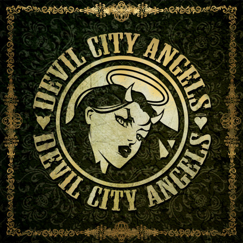 DEVIL CITY ANGELS COVER