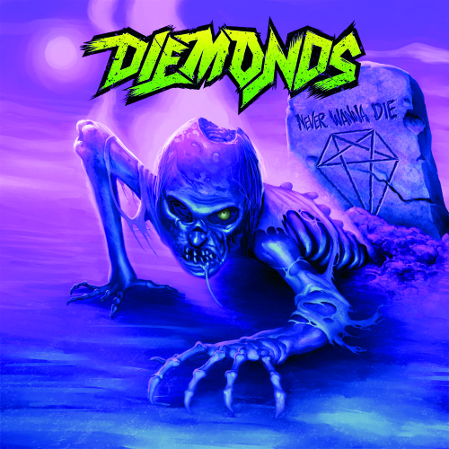 DIEMONDS COVER