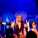 PHOTO GALLERY: The Agonist At Union Hall – Edmonton, AB