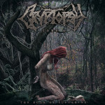 Cryptopsy – The Book Of Suffering Tome 1