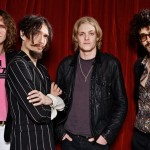 The Darkness' Frankie Poullain On Last Of Our Kind And More
