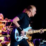 The Winery Dogs: Putting On A Clinic At The Keswick Theatre!! – Glenside, PA
