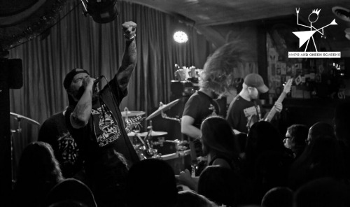 SKINLESS LIVE 3