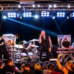 Soilwork And Shattered Sun At Gas Monkey Bar N'Grill!! – Dallas, TX