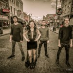 Talking With: Nyssa Garcia From Awaiting Daylight