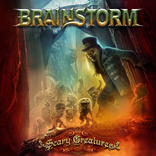 BRAINSTORM 2016 COVER