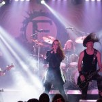 Epica/Infidel Rising/Divine Retribution/Exalt The Throne: Gas Monkey Bar N'Grill – Dallas, TX 2/11/16