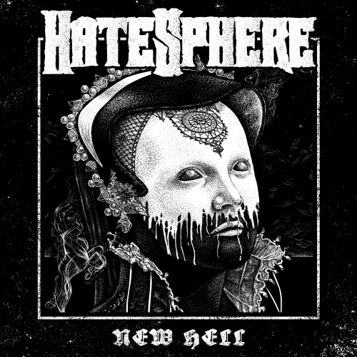 HateSphere_NewHell_Cover