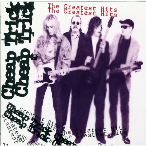 CHEAP TRICK GREATEST COVER