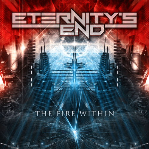 ETERNITY'S END COVER