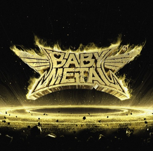 BABYMETAL 2016 COVER