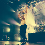 The Used And The New Regime Live At House Of Blues Dallas!! – 4/16/16