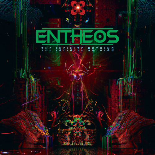 ENTHEOS COVER
