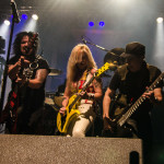 Friday Night Rock Part I: Lita Ford At Reading Eagle Theater!! – Reading, PA 4/1/16