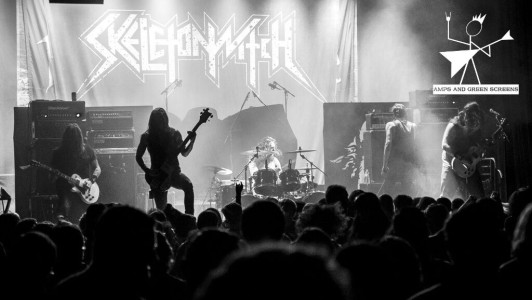 SKELETONWITCH 2