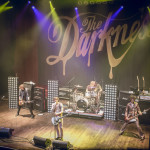 The Darkness: Back To The USSA!! – House Of Blues – Dallas, TX 4/20/16