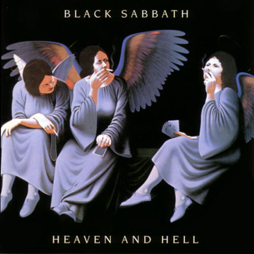 Classic Albums: Black Sabbath - Heaven And Hell