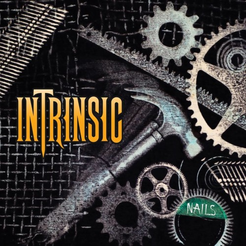INTRINSIC NAILS COVER