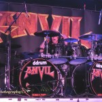Anvil Invades Gas Monkey Bar N'Grill!! – Dallas, TX 6/9/16