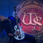 Whitesnake's Greatest Hits Tour: Detonation At The Bomb Factory!! – Dallas, TX 6/3/16