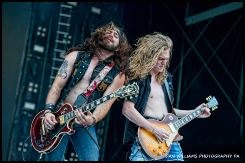 PHOTO GALLERY: Mach22 Live At Lincoln Financial Field!! - Philadelphia, PA 7/14/16