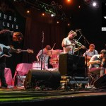 Lost Bayou Ramblers Live At House Of Blues Dallas!! – 7/19/16