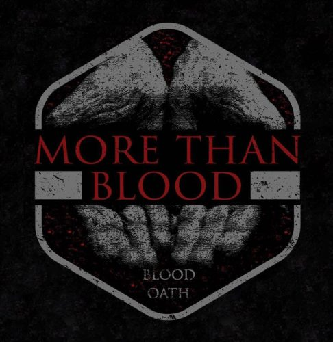 MORE THAN BLOOD COVER