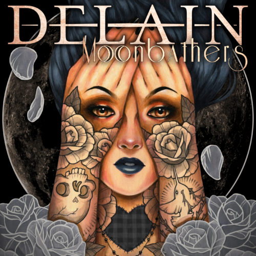 DELAIN MOONBATHERS COVER