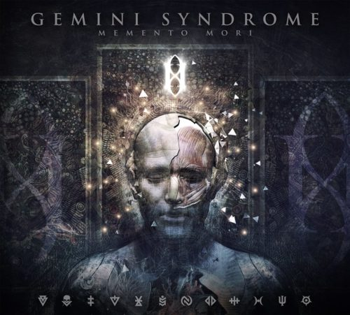 GEMINI SYNDROME COVER 2016