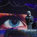 Slipknot's Return To Dallas Triumphant/Marilyn Manson Dead On Arrival – Gexa Energy Pavilion 8/25/16