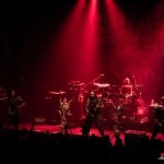 Belphegor/Origin/Shining/Abigail Williams: Conjuring The Dead In NYC!! – The Gramercy Theatre 8/31/16