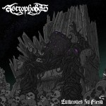 Astrophobos – Enthroned In Flesh