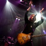 Alter Bridge's Myles Kennedy Talks About The Last Hero, A Busy Year Ahead, And More