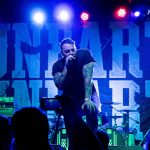 PHOTO GALLERY: Wovenwar/Darkness Divided/Asylum – The Rail Club – Fort Worth, TX 10/20/16