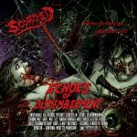 Scorched – Echoes Of Dismemberment