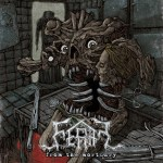 Feral – From The Mortuary