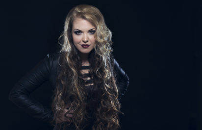 Checking In With The Agonist's Vicky Psarakis