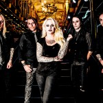 Never Alone: Mixi From Stitched Up Heart Chats With Amps And Green Screens