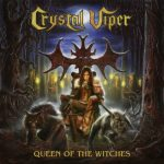 Crystal Viper – Queen Of The Witches